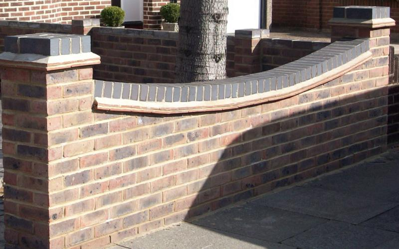 Highest Standard Brickwork